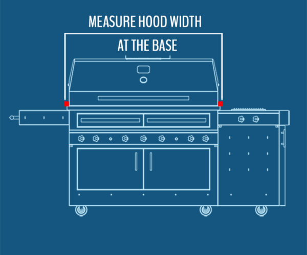 how to measure your bbq grill for a grill tanks plus cleaning