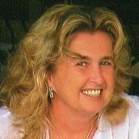 Anna Maria Preston