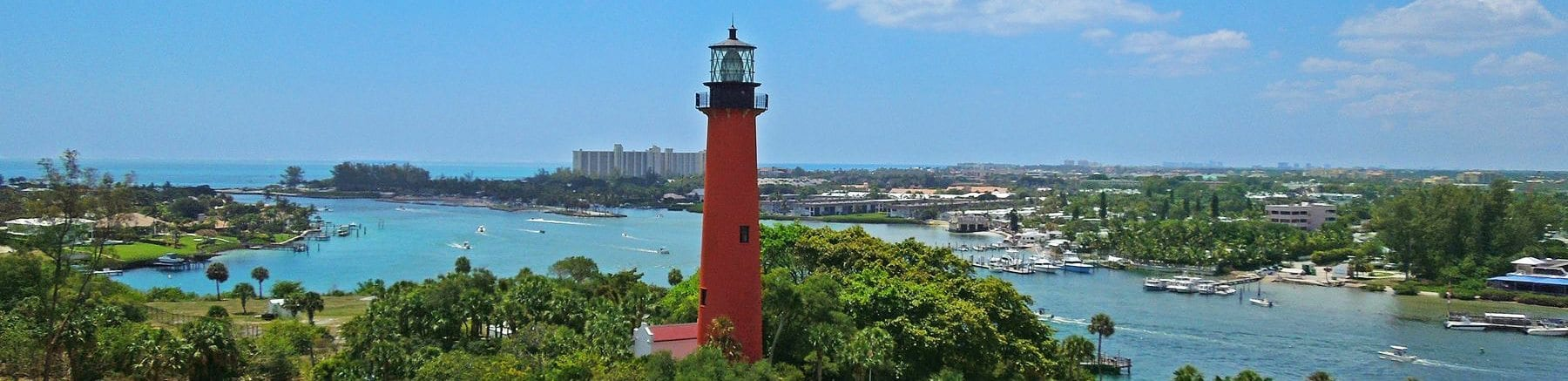 Image of Jupiter Beach Light House