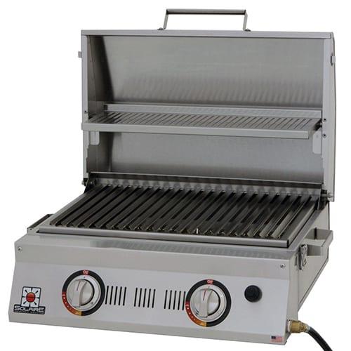 Solaire Portable Grill