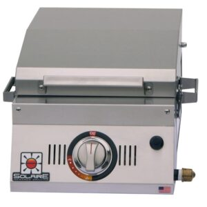 Solaire AllAbout Single Burner Portable Infrared Grill open.jpg