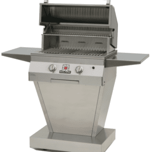 "27"" Solaire Infrared Gas Grill"