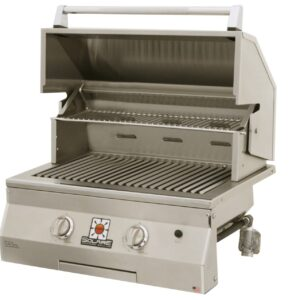 27 inch solaire grill