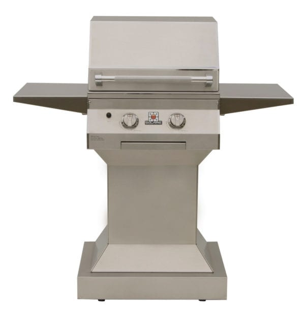 21″ Solaire® Infrared Grill