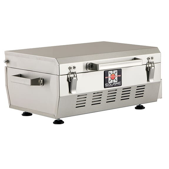 Solaire Everywhere Table Top BBQ Grill