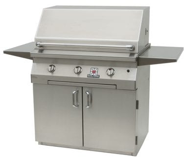 36″ Solaire® Infrared Grill