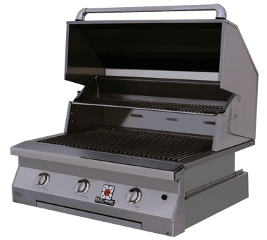 Soalire bbq grill