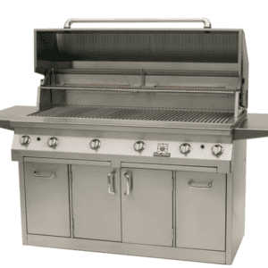 56″ Solaire® Infrared Grills
