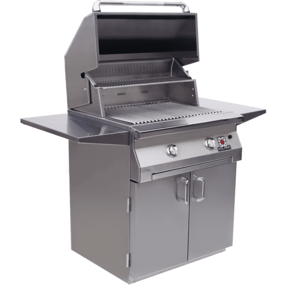 "30"" Solaire Grill"