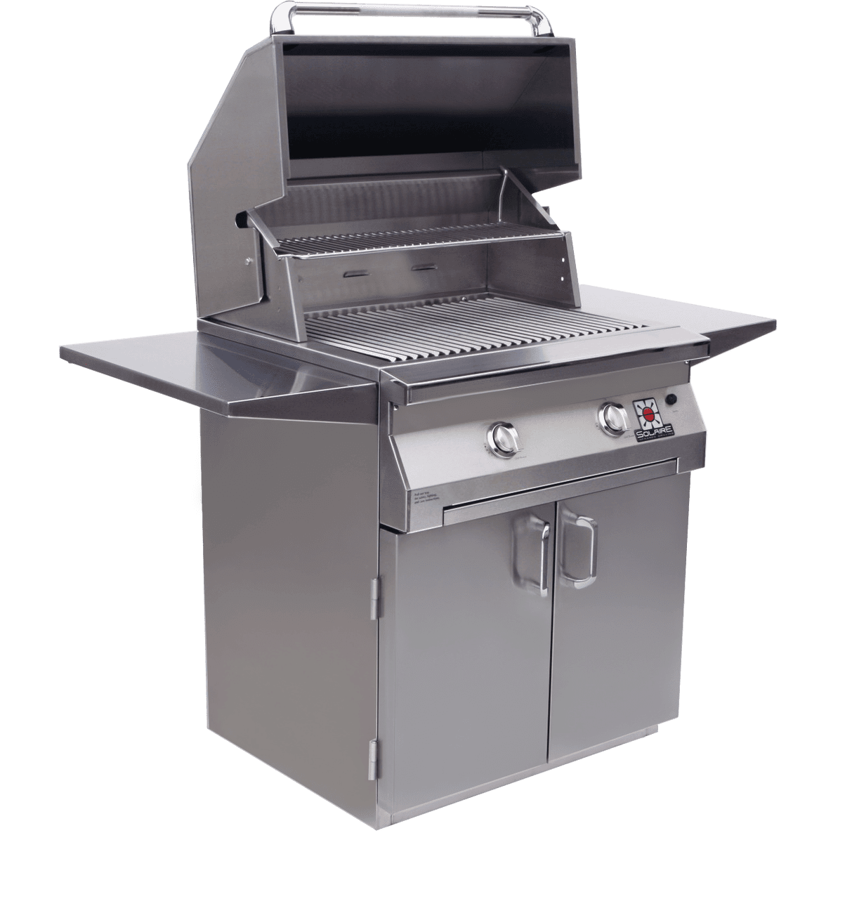 """30"""" Solaire Grill"""