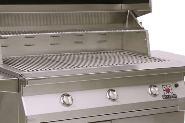 42″ Solaire® Infrared Grill