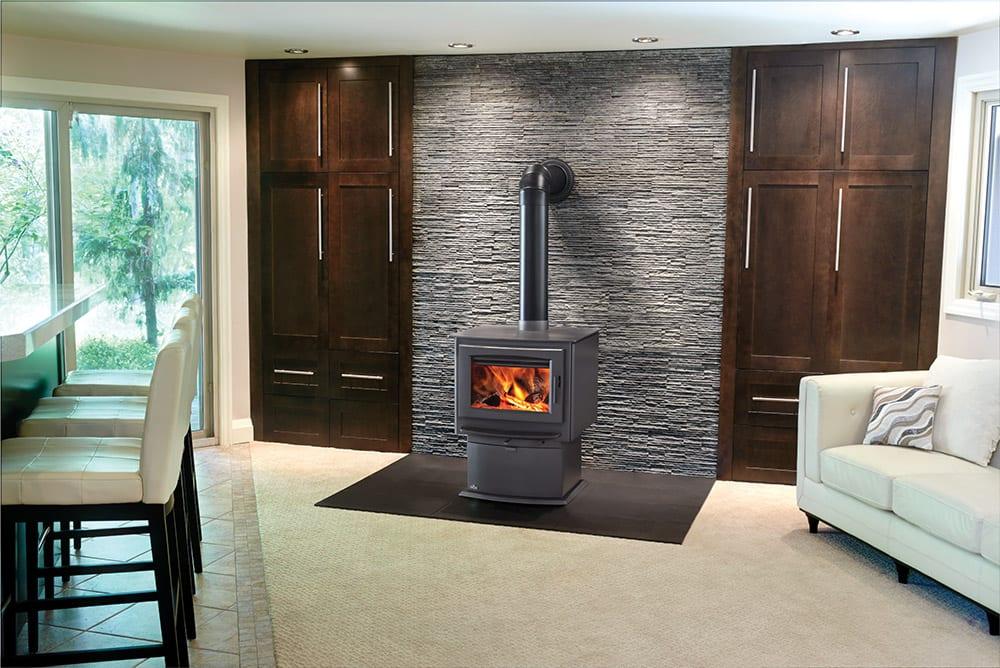 Napoleon Fireplaces - Living Room