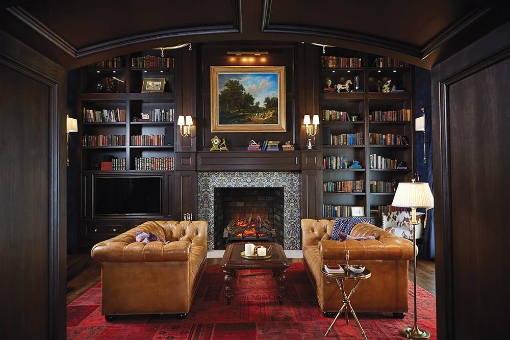 Napoleon Fireplaces - Living Room Set