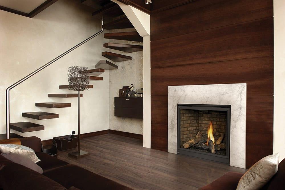 Napoleon Fireplaces Design