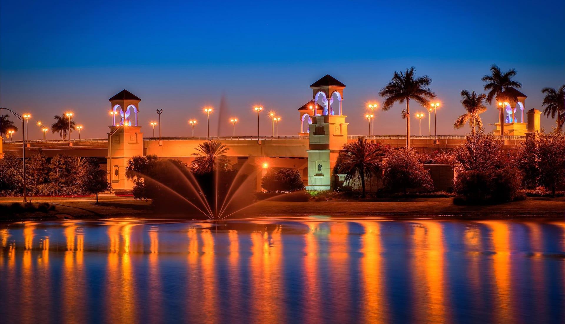 Palm Beach Gardens fl Image