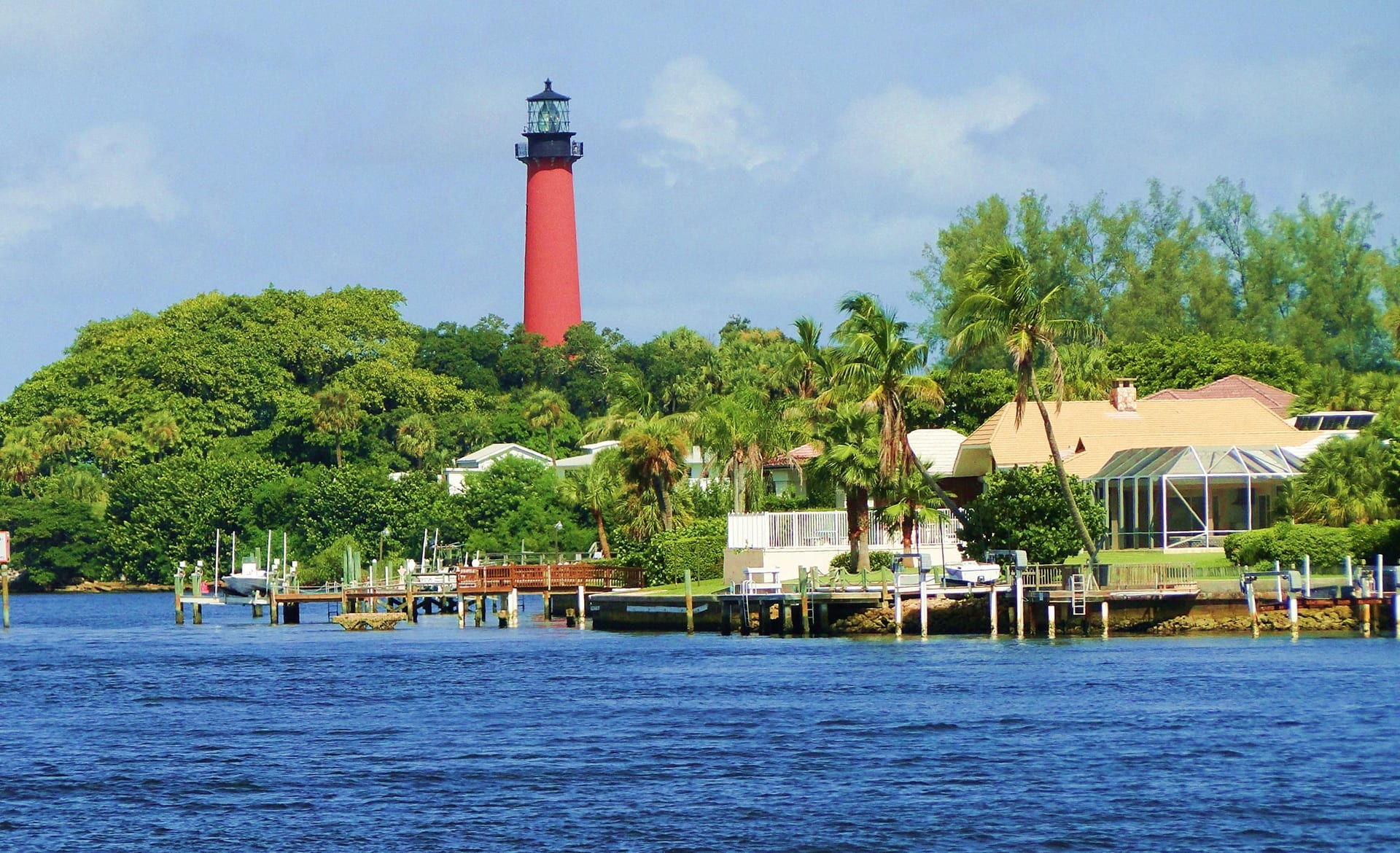 Jupiter fl-Lighthouse