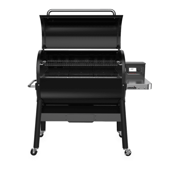 SmokeFire EX6 Wood Fired Pellet Grill