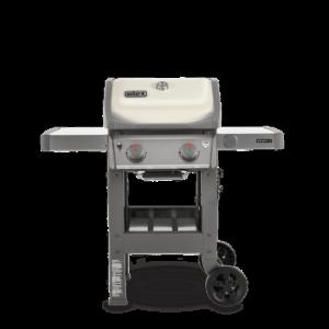 Weber Spirit II E-210 Gas Grill Ivory