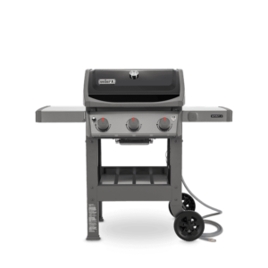 Weber Spirit II E-310 Gas Grill (Natural Gas)