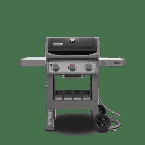 Weber Spirit II E-310 Gas Grill (Natural Gas)