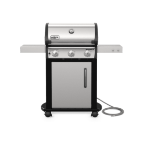 Weber Spirit S-315 Gas Grill (Natural Gas)