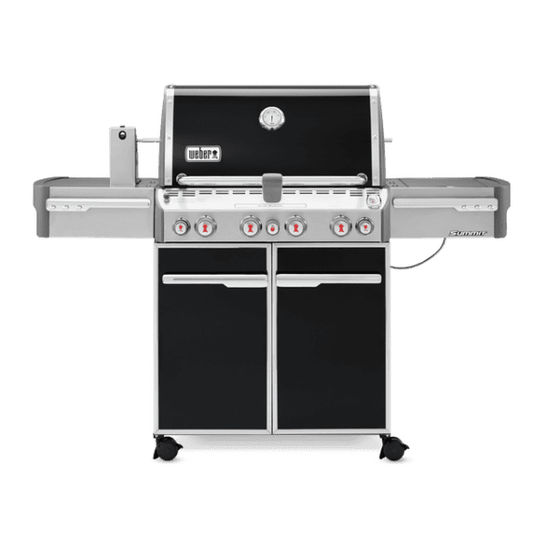 Weber Summit® E-470 Gas Grill