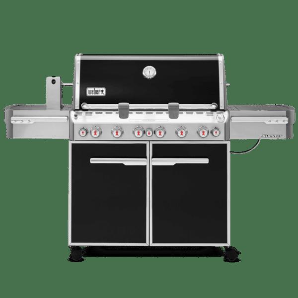 Weber Summit® E-670 Gas Grill