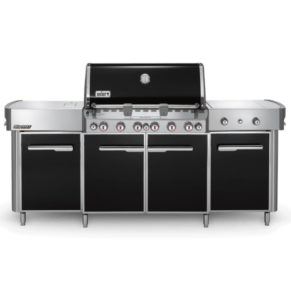 Weber Summit® Grill Center (Natural Gas)