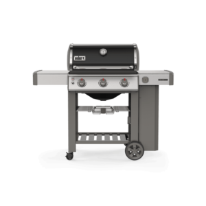 Weber Genesis® II E-310 Gas Grill Black