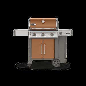 Weber Genesis® II E-315 Gas Grill Copper