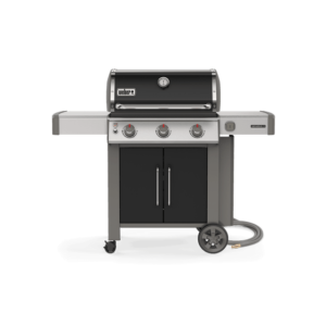 Weber Genesis® II E-315 Gas Grill Black (Natural Gas)