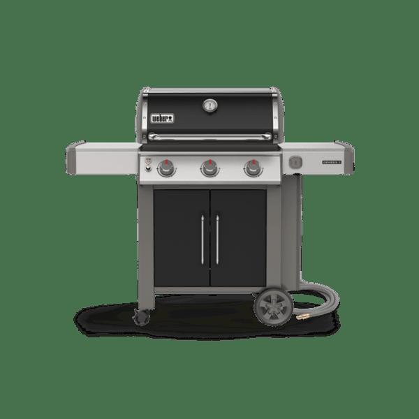 Weber Genesis® II E-315 Gas Grill Black (Natural Gas)