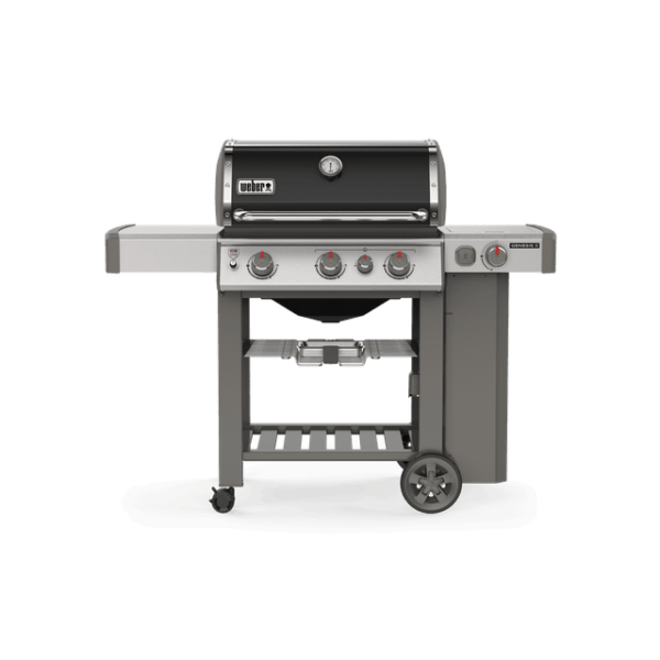 Weber Genesis® II E-330 Gas Grill Black