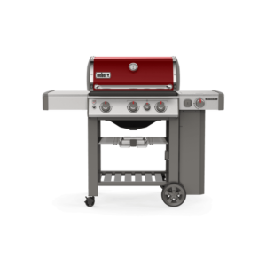 Weber Genesis® II E-330 Gas Grill Crimson
