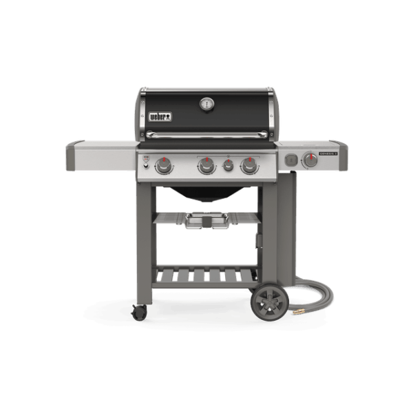 Weber Genesis® II E-330 Gas Grill (Natural Gas)