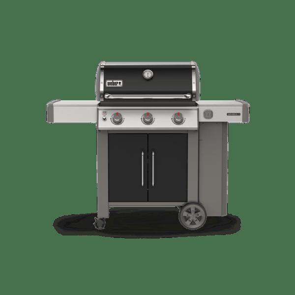 Webr Genesis® II E-315 Gas Grill