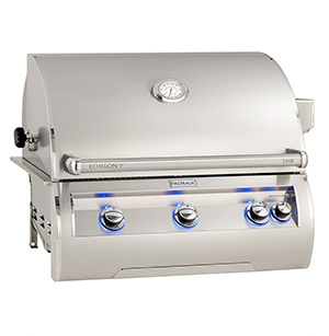 Reliable Builtin BBQ Grill Cleaning Services