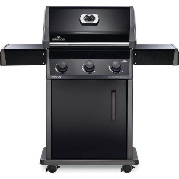 rogue r425 bbq grill