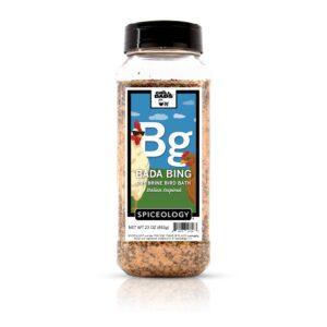 Spiceology - The Grill Dads - Bada Bing Dry Brine