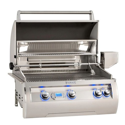 Fire Magic Echelon Diamond E660I 30-Inch Built-In Propane Gas Grill With Rotisserie and Digital Thermometer 2 - E660I-8E1P.jpg