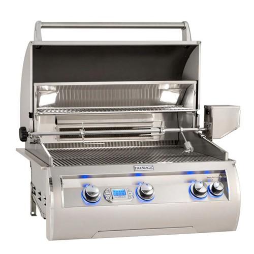 Fire Magic Echelon Diamond E660I 30-Inch Built-In Grill