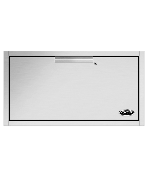 30 Outdoor Warming Drawer