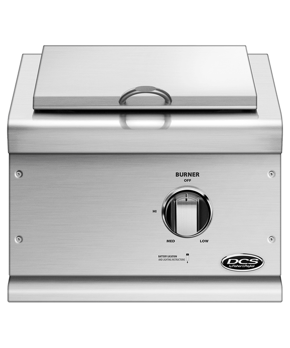 DCS 14 Series 7 Single Side Burner