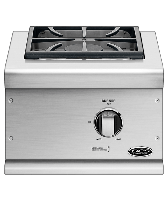 DCS 14 Series 7 Single Side Burner
