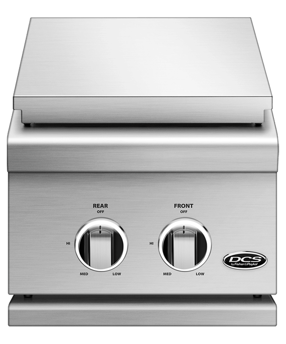 14 Series 9 Double Side Burner from DCS
