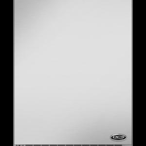 DCS 24 Outdoor Refrigerator