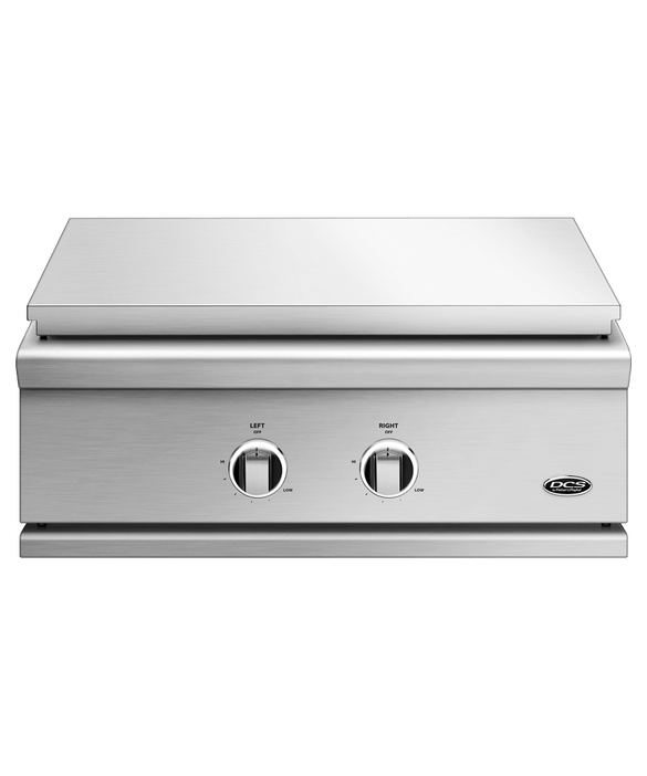DCS 30 Grill Double Side Burner
