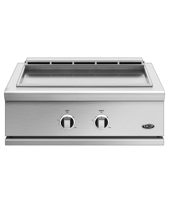 DCS 30 Series 9 Griddle