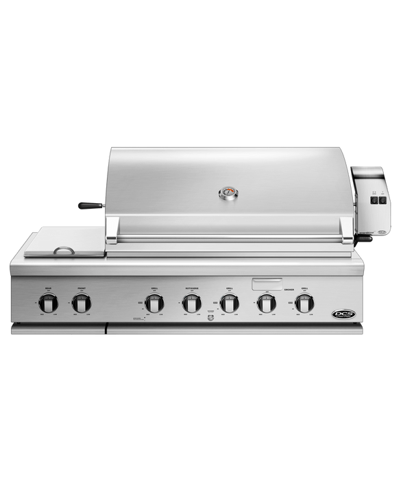 DCS GRILLS BH1-48RS-N-BH1-48RS-L