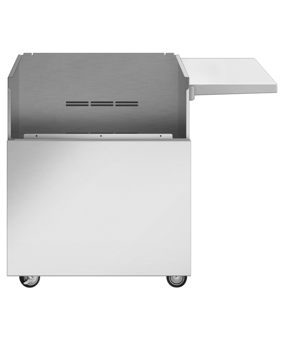 DCS Grill 30 CSS Grill Cart
